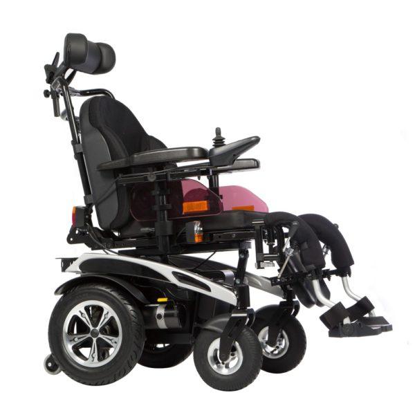 Кресло-коляска инвалидная с электроприводом Ortonica Pulse 350