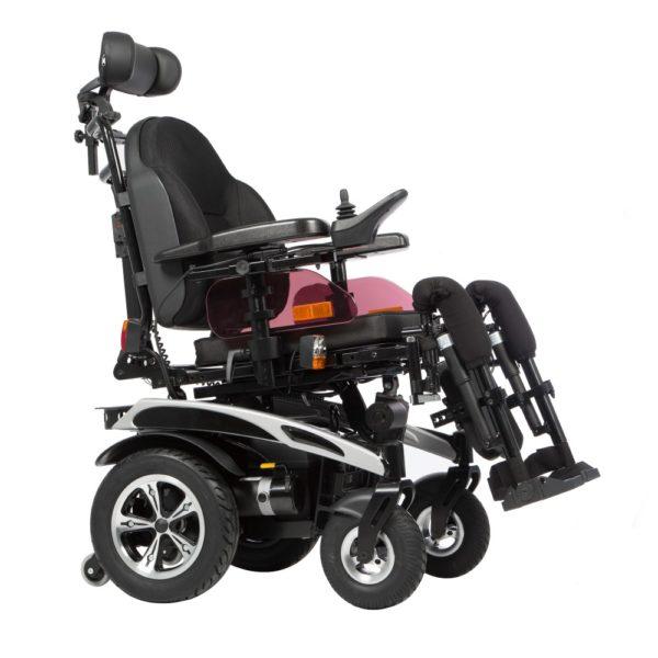 Кресло-коляска инвалидная с электроприводом Ortonica Pulse 370