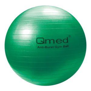 Реабилитационный мяч, диаметр 65 см Qmed Abs Gym Ball