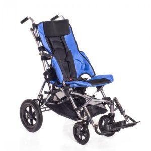 Детская инвалидная коляска ДЦП Ortonica Kitty
