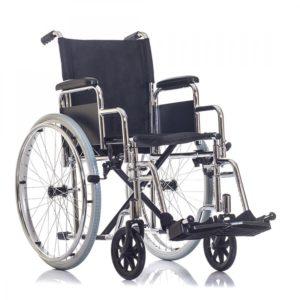 Инвалидная кресло-коляска Ortonica Base 130