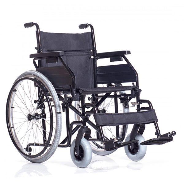 Инвалидная кресло-коляска Ortonica Base 110