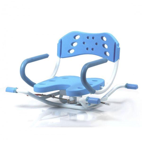 Сиденье для ванны поворотное Ortonica Lux 450