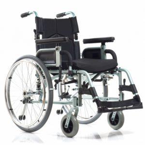 Инвалидная коляска активного типа Ortonica Delux 510