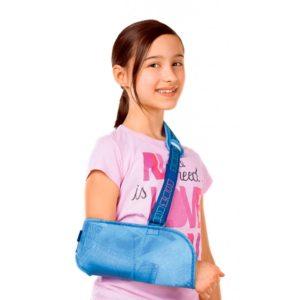 Бандаж для верхней конечности поддерживающий medi arm sling 865d