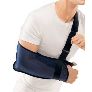 Бандаж на плечевой сустав косыночный (косынка) Orlett As-302