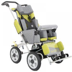 Инвалидная кресло-коляска Akcesmed рейсер для детей дцп
