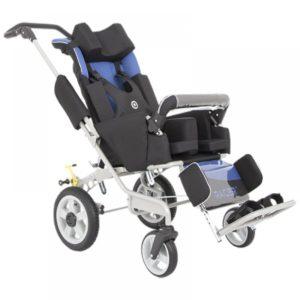Детская инвалидная коляска ДЦП Akcesmed Рейсер+ Rc+