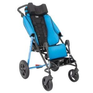Детская инвалидная коляска ДЦП Akcesmed Рейсер Улисес Evo Ul