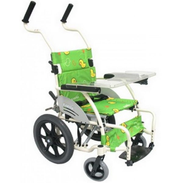 Детская инвалидная коляска Karma Medical Ergo 750
