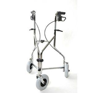 Ходунок на колесах с сумкой Симс-2 Rolltrio