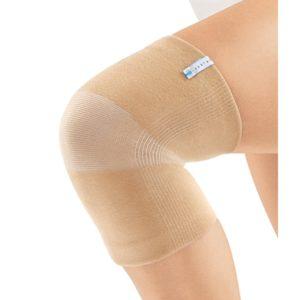 Эластичный бандаж на коленный сустав Orlett Mkn-103
