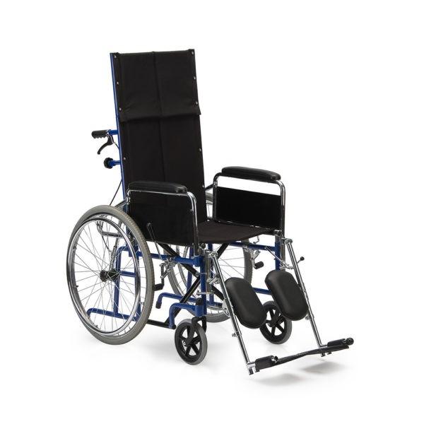 Кресло-коляска для инвалидов Armed H 008