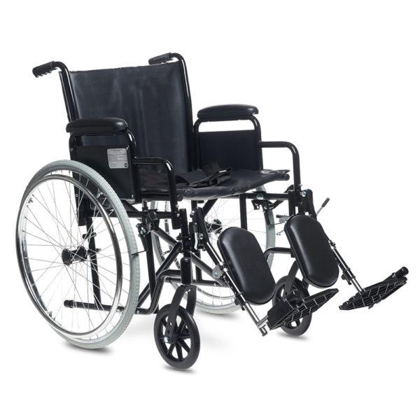 Кресло-коляска для инвалидов механическая Armed H 002