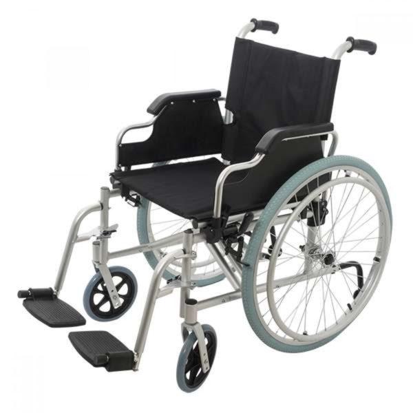 Кресло-коляска инвалидная Barry A8 (8018A0603SP)