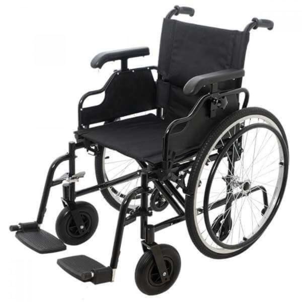 Кресло-коляска инвалидная Barry A8 T (8018A0603SP/T)