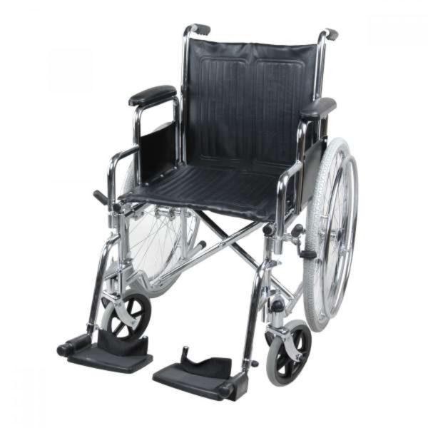 Кресло-коляска инвалидная Barry B3 (1618с0303s)