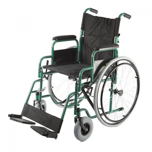 Кресло-коляска инвалидная Barry B5 U (1618с0303spu)