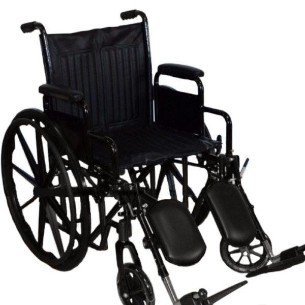 Кресло-коляска инвалидная Мега-Оптим 511b