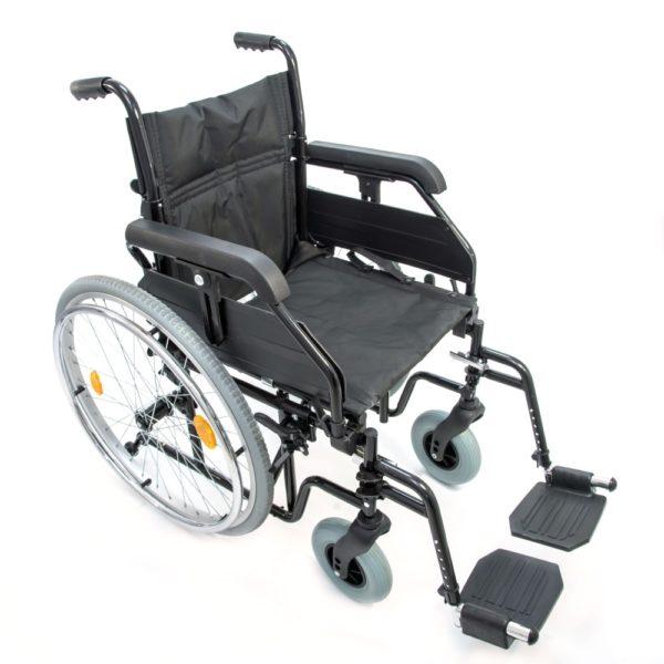 Кресло-коляска инвалидная Мега-Оптим 712 N-1