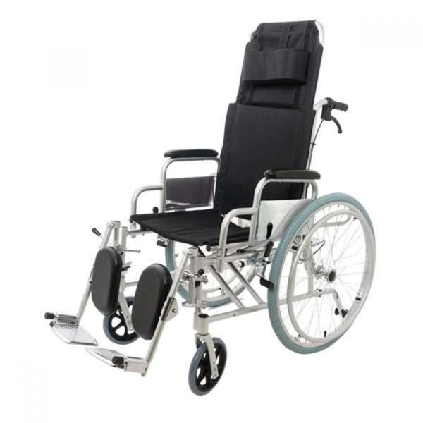 Кресло-коляска инвалидная с высокой спинкой Barry R6