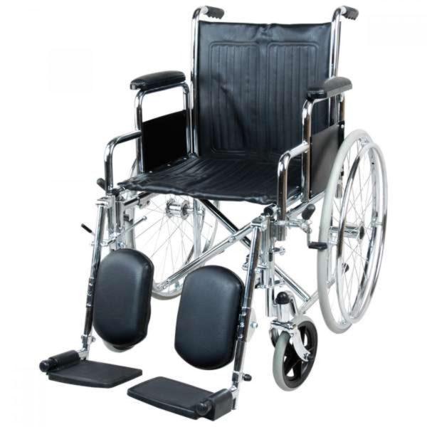 Кресло-коляска механическая Barry B4 (1618с0304s)