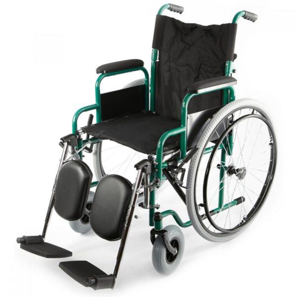 Кресло-коляска механическая Barry B6 U (1618с0304spu)
