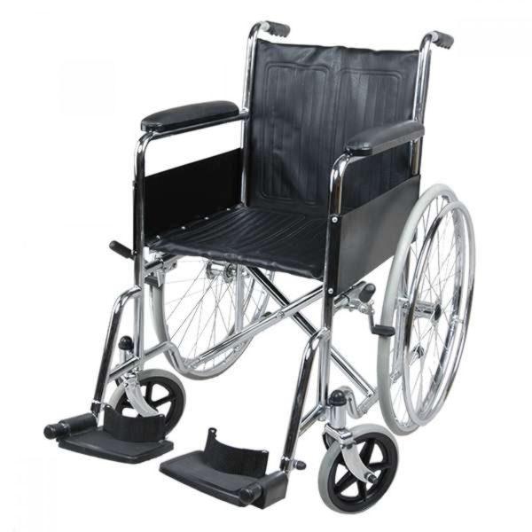 Кресло-коляска стандартная инвалидная Barry B1 (1618с0102s)