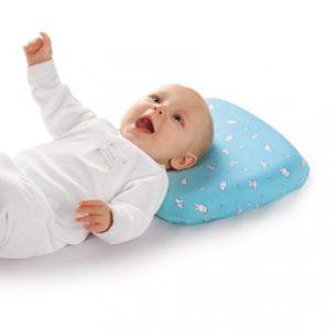 Ортопедическая подушка для детей с 2 месяцев до 1,5 лет Trelax П09 Sweet