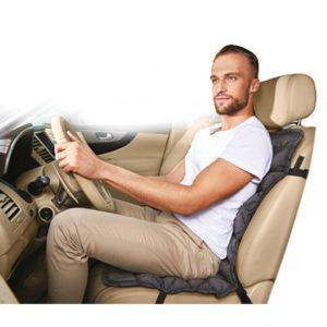Ортопедический матрас на автомобильное сиденье Trelax Классик Мa50/100