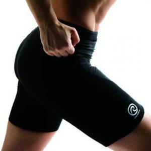 Спортивные шорты, женские Rehband 7785w