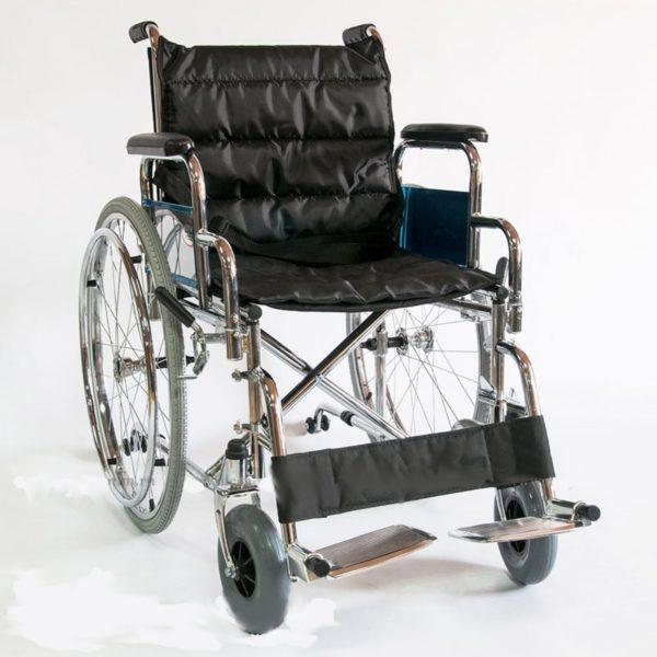 Инвалидная коляска Мега-Оптим FS 902С - 41 (46)