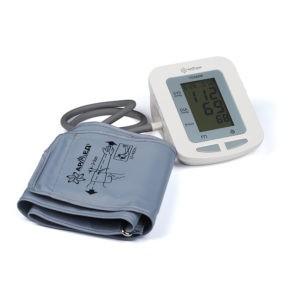 Тонометр электронный с речевым выходом, с адаптером Armed Ye-660b