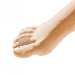 Защитная подушечка для пальца стопы Orliman Sofy-plant® gel Gl-104