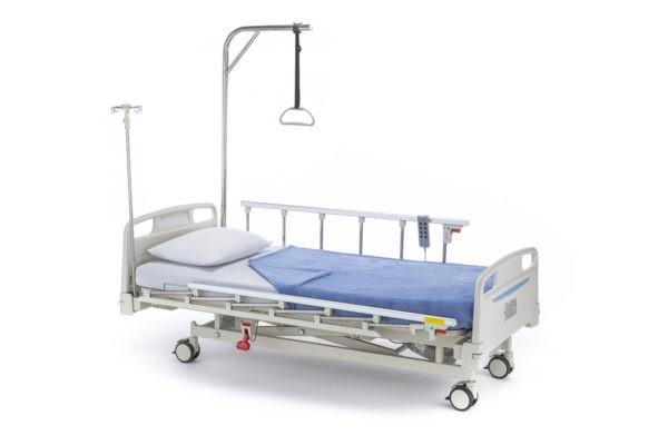 Кровать функциональная DНC с принадлежностями, в исполнении  А25