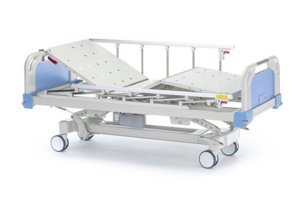 Кровать функциональная DНC с принадлежностями, в исполнении  А32