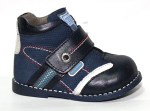 Ботинки Minitin 606 01 156-05